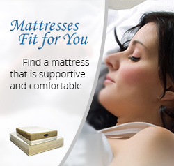 Blogs on Quality mattress and health benefits